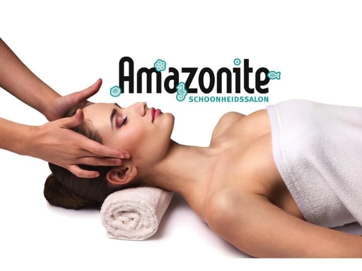 Schoonheidssalon Amazonite